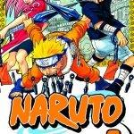 naruto manga series zoom background
